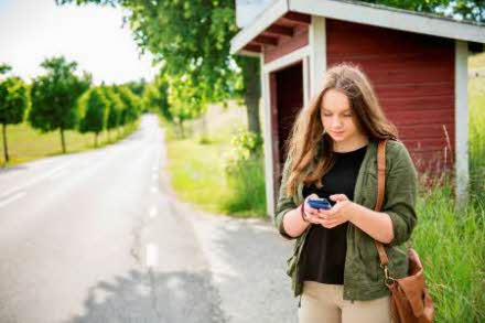Norrbotten blir först ut i landet med samordnad individuell plan på nätet via 1177