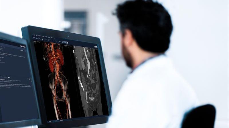 Sectra förser elva vårdorganisationer i Australien med gemensam plattform för radiologi