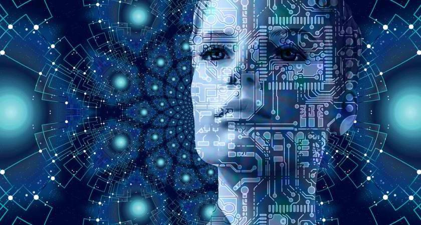 B3 hjälper Region Dalarna att införa AI i vården