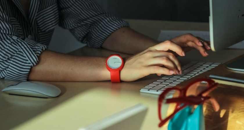 Så får du en ergonomisk arbetsplats – 5 enkla tips
