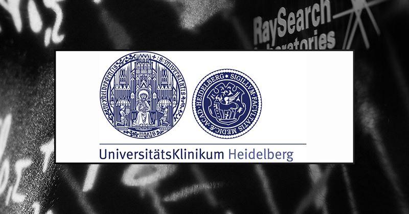Heidelbergs Universitetssjukhus genomför sin första patientbehandling med koljoner