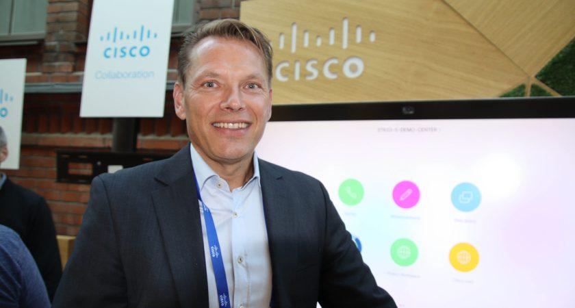 Smarta kopplingar mellan wifi och 5g