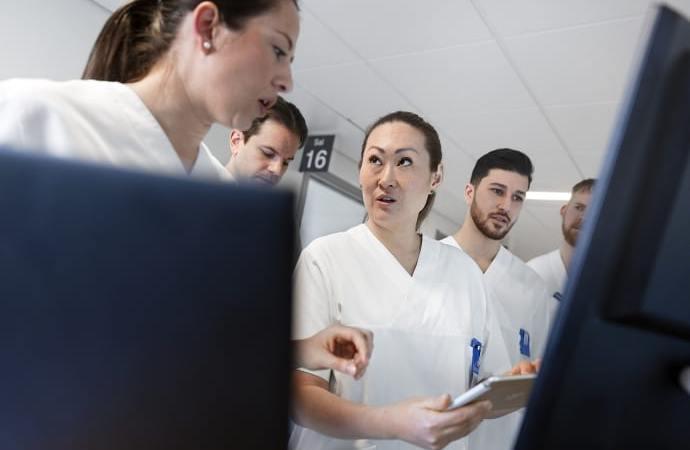 Cambio ska tillhandahålla kliniskt beslutsstöd i Nya Zeeland
