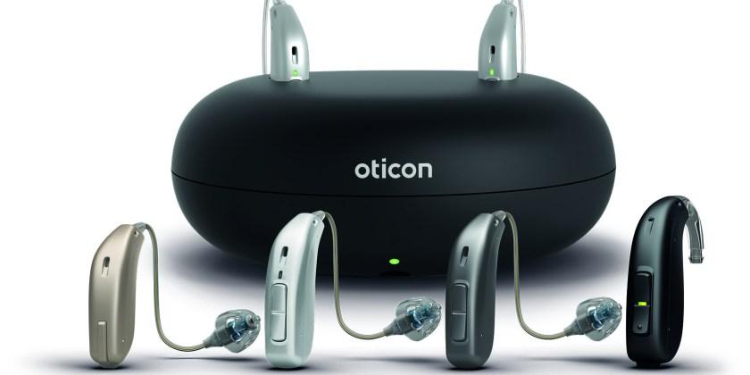Hörapparatsanvändare kan få hörselvård hemma
