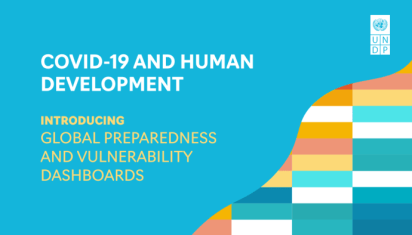 COVID-19: Ny data från UNDP visar på enorma skillnader i länders förmåga att hantera och återhämta sig från krisen 1