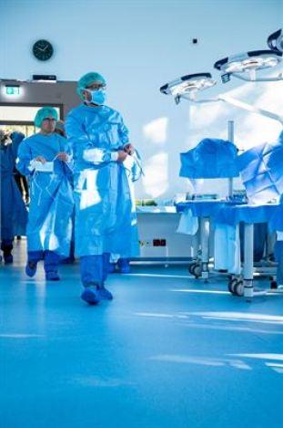 Bublar Group vinner MedTech-företaget Rimasys som kund för 3D och AR inom kirurgisk utbildning 1