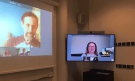 Psykiatrin satsar på digitala brukarråd 1