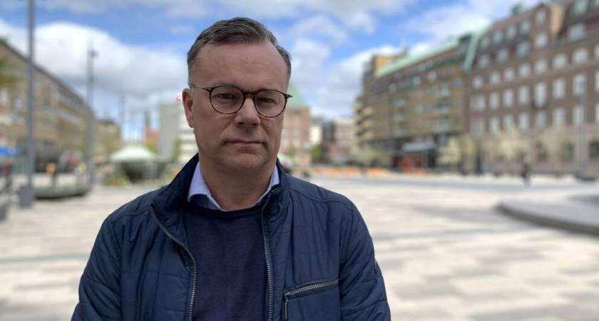 Eskilstuna utvald som modellkommun av SKR