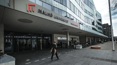 Malmö universitet satsar sju miljoner på Coronaforskning 1