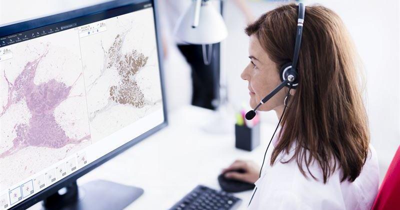 Mayo Clinic i USA implementerar IT-lösning för digital patologi över hela vårdsystemet