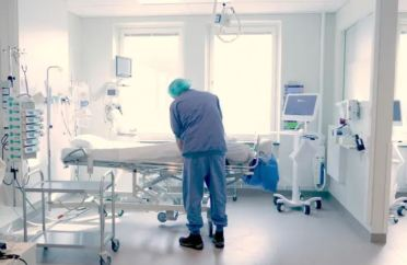 Läkemedel mot prostatacancer i ny studie om covid-19 3