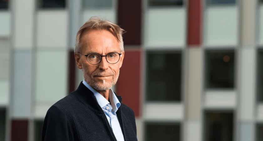 MedTech intervjuar Compodium's VD Bengt Grahn
