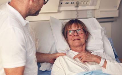 Covid-19 hos cancerpatienter fokus för studie på Akademiska 1