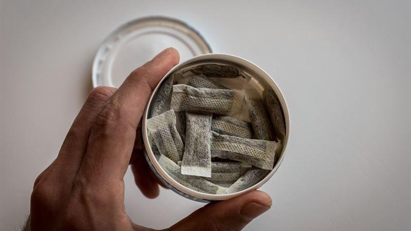 Endast var tionde snusare oroar sig för snusets hälsoeffekter