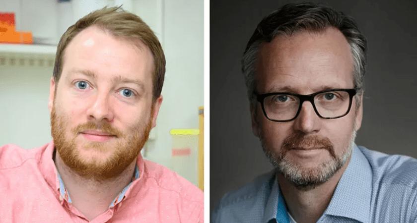STINT-anslag till nytt samarbete inom ögonforskning med University of Melbourne