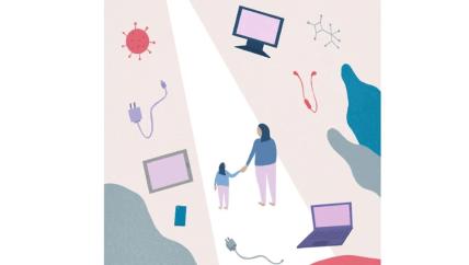 Ny rapport: Pandemin katalysator för förändring av hälso- och sjukvård i Sverige 1