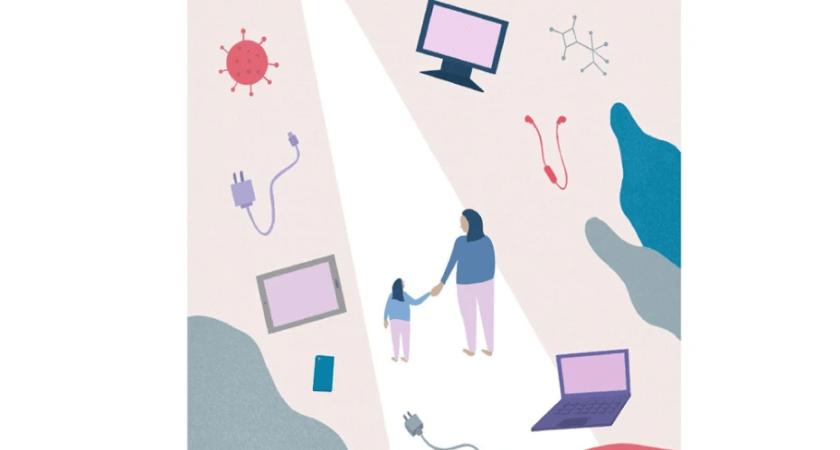 Ny rapport: Pandemin katalysator för förändring av hälso- och sjukvård i Sverige