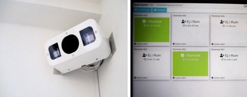 Här får vårdpersonalen hjälp av smarta sensorer 2