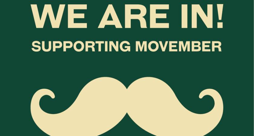 Jameson uppmanar till dialog om mäns hälsa – till förmån för Movember
