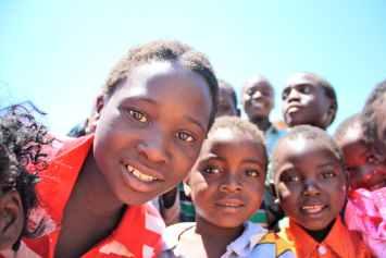 Oracles sjukvårdslösning testas till det yttersta i Afrika 1