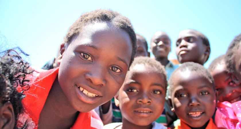 Oracles sjukvårdslösning testas till det yttersta i Afrika