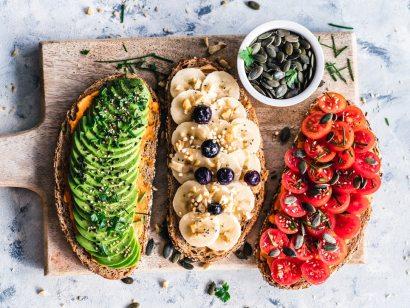 Var snäll mot dig själv och din planet: Fem tips till dig som vill äta mer vego 2