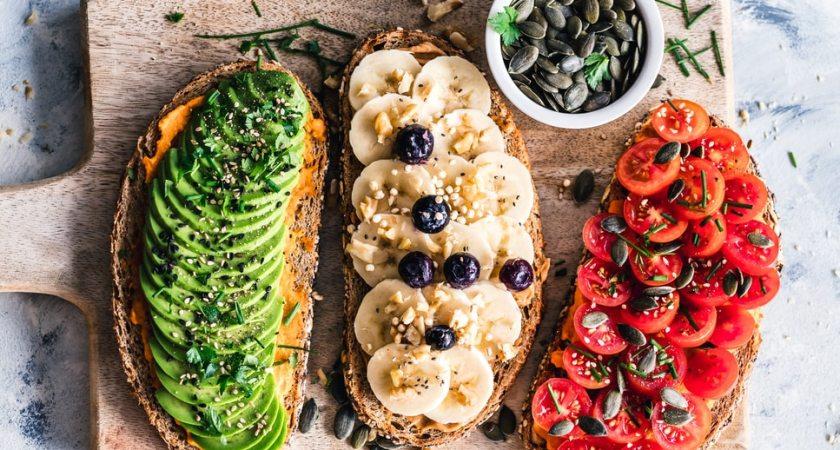 Var snäll mot dig själv och din planet: Fem tips till dig som vill äta mer vego