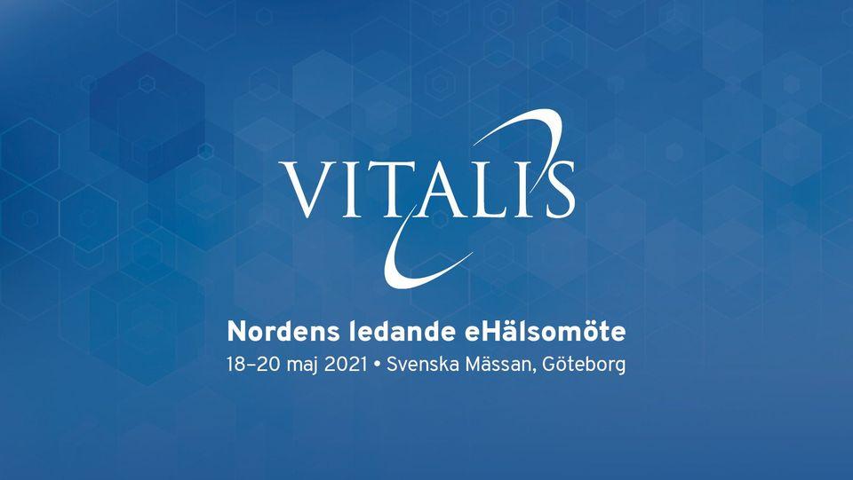 Välkommen till Vitalis 2021 1