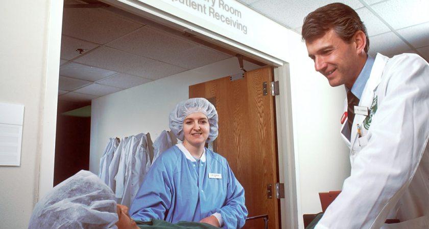 Nya perspektiv när sjukhusledning och patienter möts