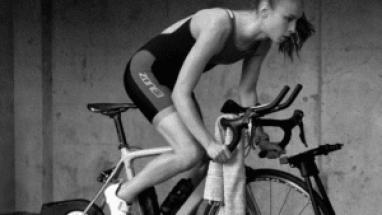 Cyklisters statistik i Tacx -Appen laddas numera automatiskt över till Garmin Connect