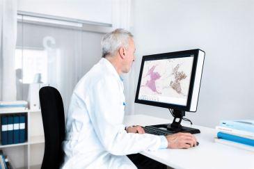 Sectra har branschens nöjdaste kunder – vinner 5 utmärkelser inom radiologi och patologi