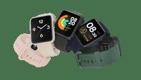 Xiaomi bekräftar säljstart av nya Mi Watch Lite i Norden