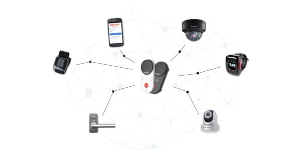 Modern välfärdsteknik skapar trygghet för brukare i Mariestad