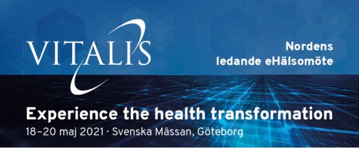 Få kompetensutveckling och nätverka på Nordens ledande eHälsomöte – registrera dig till konferensen idag