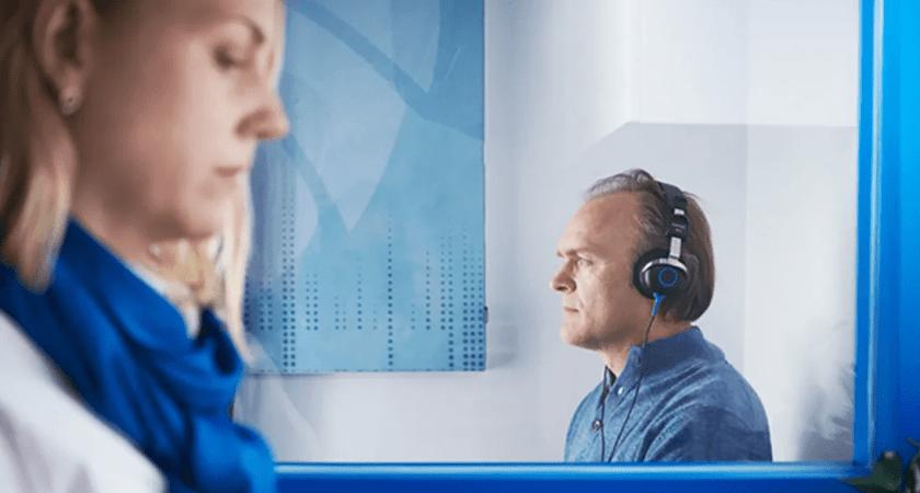 Audika firar World Hearing Day – erbjuder gratis enklare hörseltest
