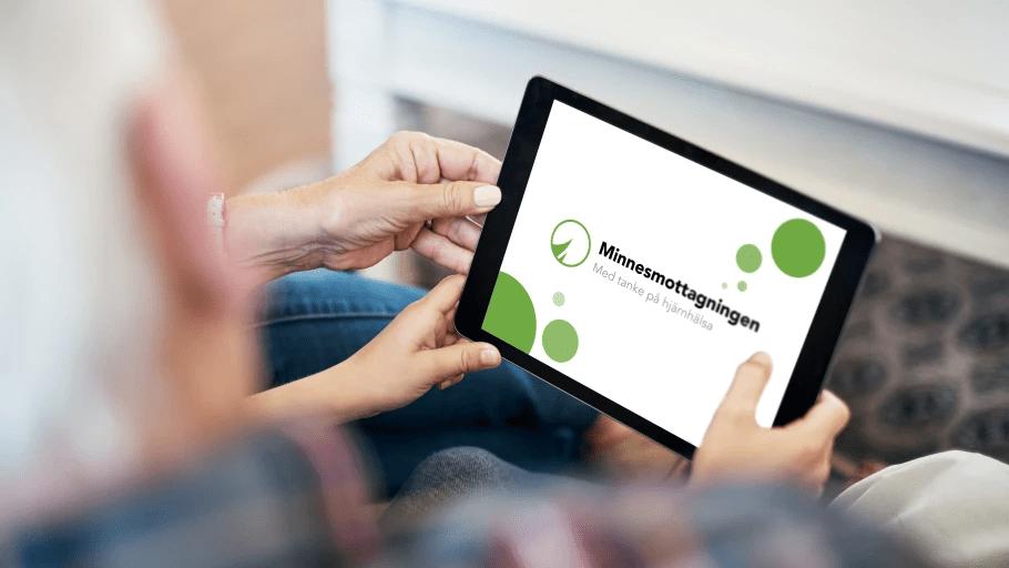Ny svensk teknik möjliggör tidigare och säkrare diagnoser för patienter med Alzheimer och andra demenssjukdomar