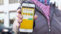 Nyfiken på hur digitalisering inom äldreomsorgen kan fungera?