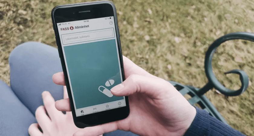 Fass lanserar ny mobilapp