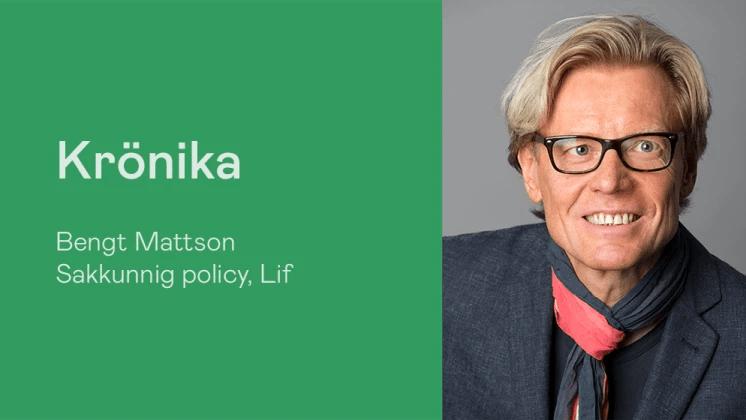 """""""Funderingar kring miljö och läkemedel inför EU:s gröna vecka"""""""