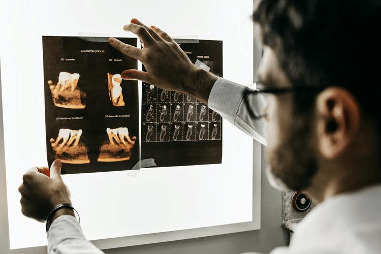 Tandvården kan bli bättre på att använda digitala lösningar