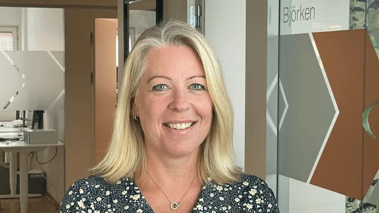 Christina Erixon blir ny chef för drug development på SDS Life Science