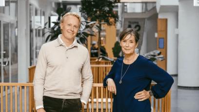 Fidelio Capital ny långsiktig huvudägare i Hemfrid