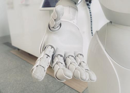 Positiv utvärdering i test av läkemedelsrobot