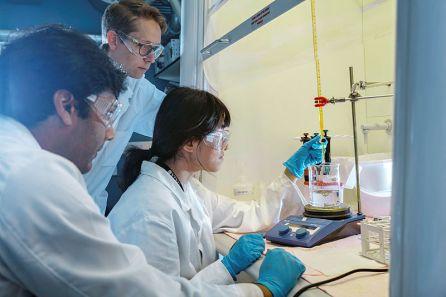 Norge ingår nu i det europeiska life science -nätverket EIT Health