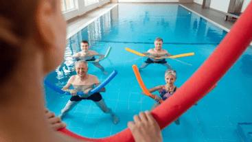 Nu får fler åter möjlighet till bassängrehabilitering