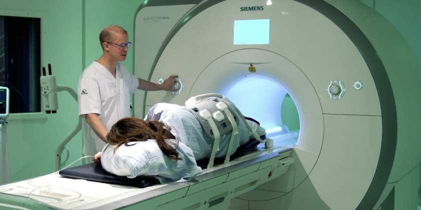 Hjärtfel hos foster hittas med unik MR-teknik