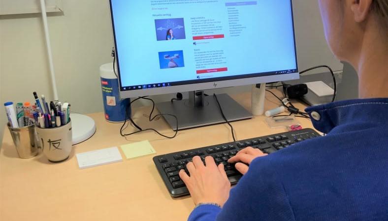 Praktikertjänst tecknar ramavtal med Livanda om internetbaserad KBT