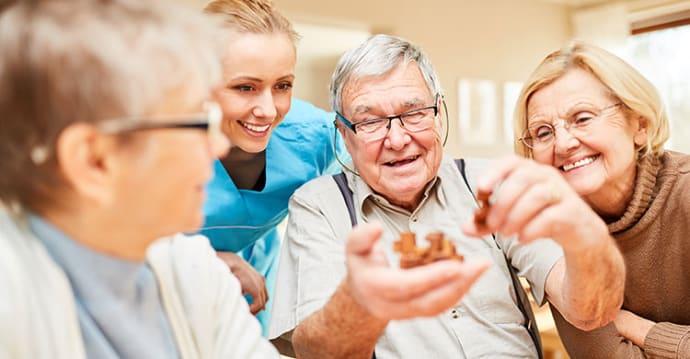 Ny rapport om hur personer med demens kan involveras i forskning