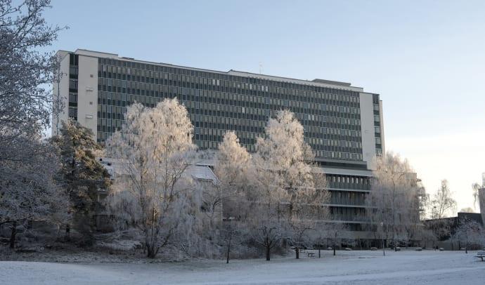 Varslet på Danderyds sjukhus blir mindre än beräknat – inga läkare, sjuksköterskor eller undersköterskor varslas