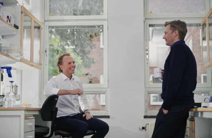 Colibri Ventures fokuserar på unga bolag inom life science